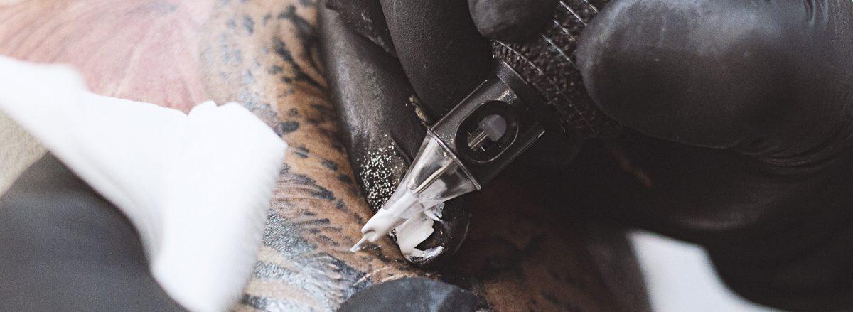 primer tatuaje